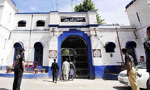 Overcrowded KP jails home to over 10,000 inmates despite capacity of 6,600