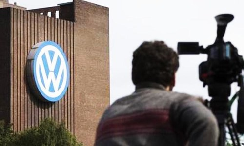 VW needs more than a year to fix cars