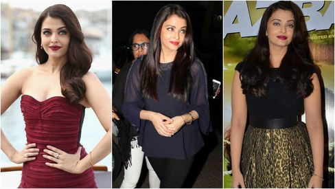 Did Aishwarya Rai nail her comeback look?