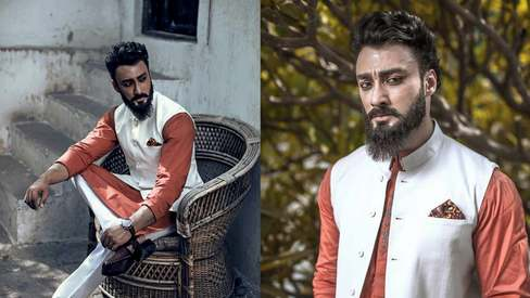 5 questions with Umair Jaswal: 'You can't stand still!'