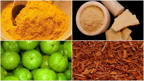 Stay gorgeous with these desi remedies