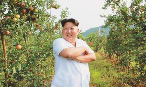 Kim Jong-un's recipe for success: private enterprise and public executions