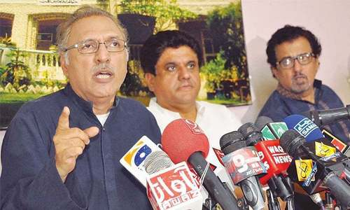 War of words between PML-N, PTI intensifies