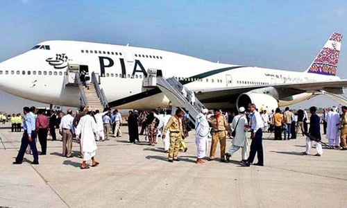 Dispute between PIA and pilots persists