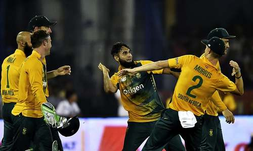 Five talking points in India-South Africa T20 series