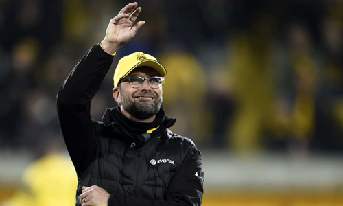 Can 'Kloppo' trigger a Dortmund-esque turn-around at Liverpool?