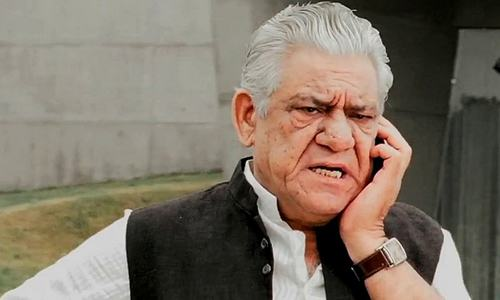 India needs benevolent dictator to set it right: Om Puri