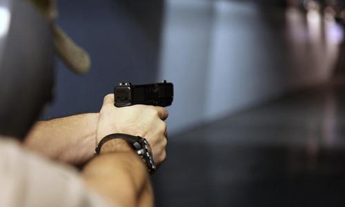 Shooter kills one, injures 3 at US university