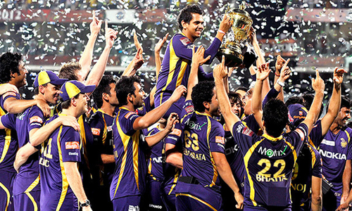 BCCI, Pepsi working to resolve IPL corruption 'concerns'
