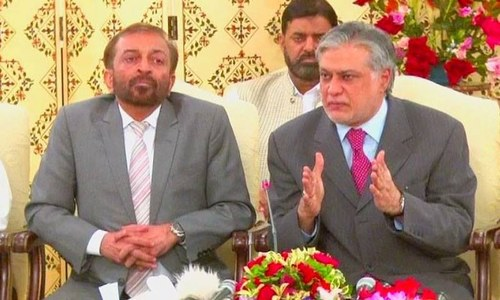 MQM withdraws resignations, announces to rejoin parliament