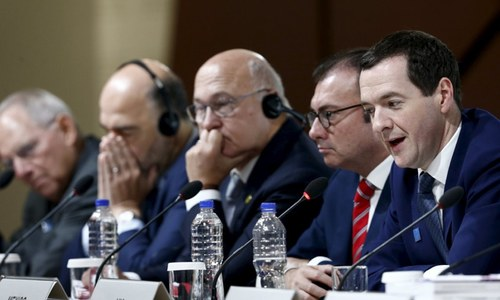 G20 endorses crackdown on corporate tax evasion