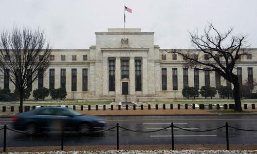 US Fed still plans rate hike this year