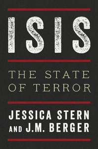 COVER: Enemy at the gates: ISIS: The State of Terror
