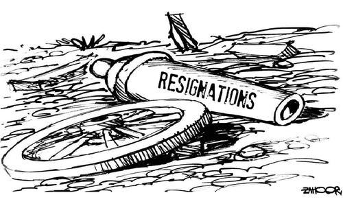 Cartoon: 12 October, 2015