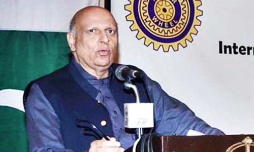 Loss by 'small margin' is not a defeat, says Sarwar