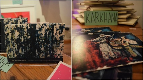 K-Eclectic takes Karachiites back to the swinging '60s