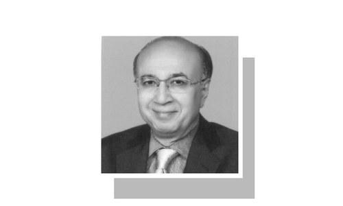 Pakistan's political economy