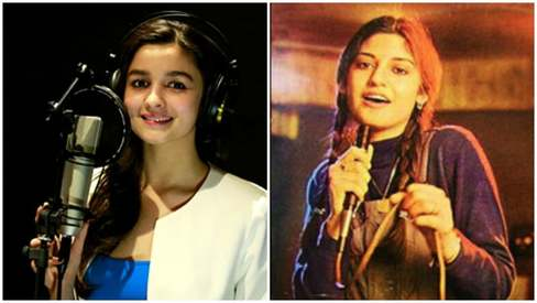 Would love to do a biopic on pop sensation Nazia Hassan: Alia Bhatt