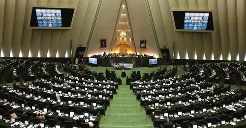 Iran's parliament approves nuclear deal with world powers