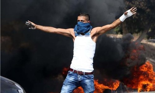 Three Israelis killed on Jerusalem's bloodiest day of ongoing unrest