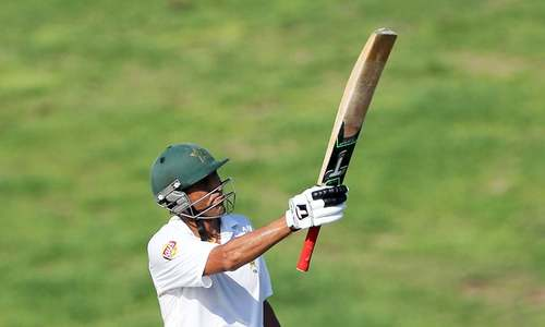 Comment: Dependable Younis makes us proud