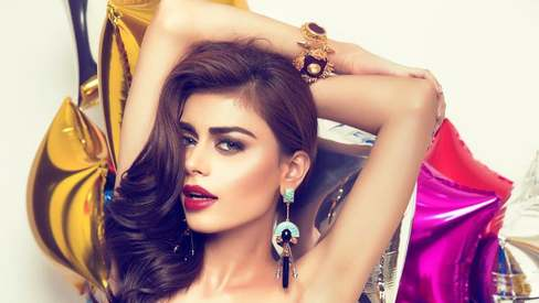 5 questions with Sadaf Kanwal: 'If I enter Big Boss, I will be a favourite!'