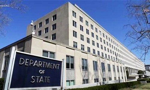 US report acknowledges Pak restrictions on extremists