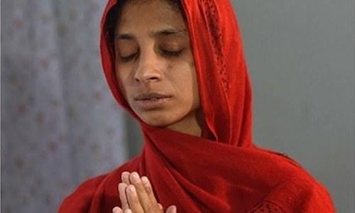 Stranded Geeta has identified family in India: Edhi spokesman