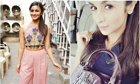 Best dressed: How Shandaar is Alia Bhatt's style?