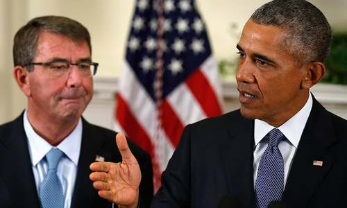 Obama to discuss Afghan reconciliation with Nawaz