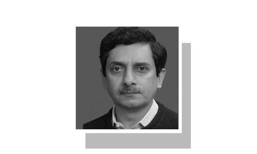 Pakistan's debt dynamic