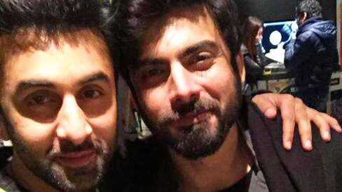 In case you missed it: Fawad officially joins Ae Dil Hai Mushkil's cast