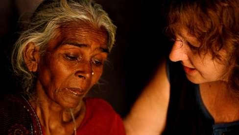 Meryl Streep backs rape documentary 'India's Daughter' for an Oscar nod