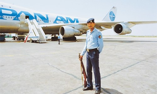 A leaf from history: The botched Pan Am plane hijacking at Karachi airport