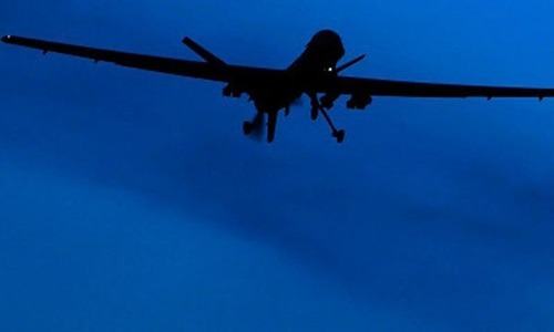 Most drone strikes hit unintended targets, says report