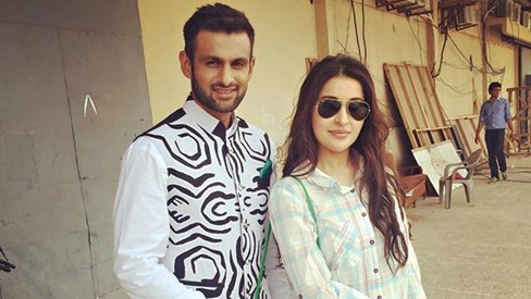Selfie of the week: Shaista Lodhi looks like a proud patriot