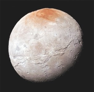 Pluto as we know it now: Nasa report unwraps enigma of dwarf planet