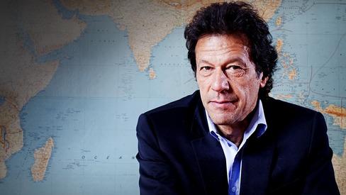 Indian producer Rakesh Upadhyay set to make Imran Khan biopic