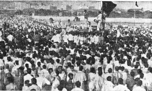 This week 50 years ago: Pakistan flag hoisted on Indian tank