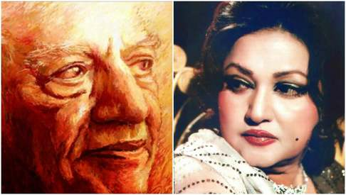 Did Noor Jehan take away 'Mujh Se Pehli Si Muhabbat' from Faiz Ahmad Faiz?