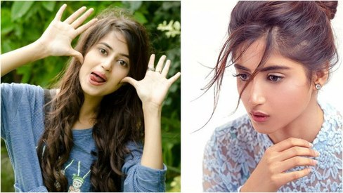 Sajal Ali's style evolution: From girl-next-door to high fashion diva