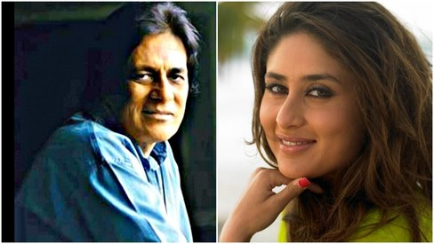 Kareena Kapoor still on the fence about Shoaib Mansoor's film offer