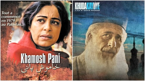 Why don't we see more Indian actors in Pakistani films?