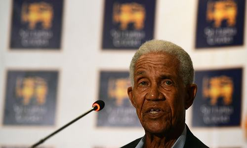 Modern-day players not committed to the West Indies: Sobers