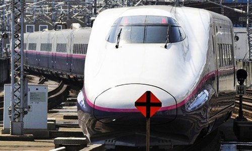 Japan offers India soft loan for $15bn bullet train in edge over China