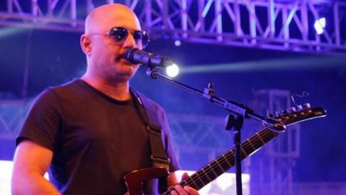 Ali Azmat sings for Randeep Hooda starrer 'Main Aur Charles'