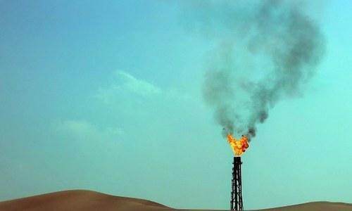 Senate body seeks security for oil, gas companies