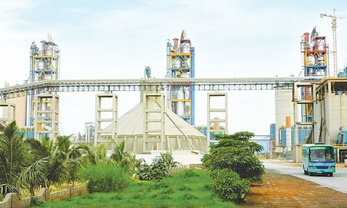 dg cement annual report analysis Analysis of annual report of dg cement introduction dg khan cement company limited(dgkcc), a unit of nishat group, is the largest cement-manufacturing.