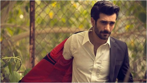 Model Shehzad Noor gets bit by the acting bug