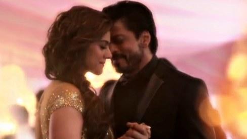 This sneak peek at Shah Rukh-Kajol starrer Dilwale has us swooning